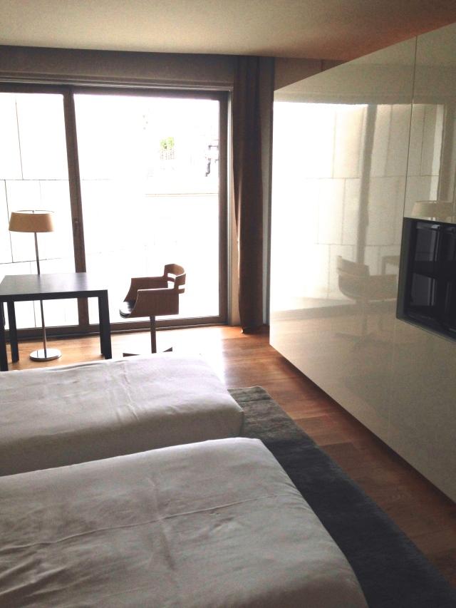 HotelOmm