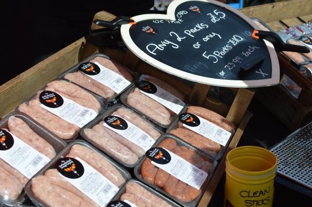 The Northumberland Sausage Companu