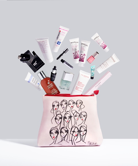 Fenwick Beauty Bag