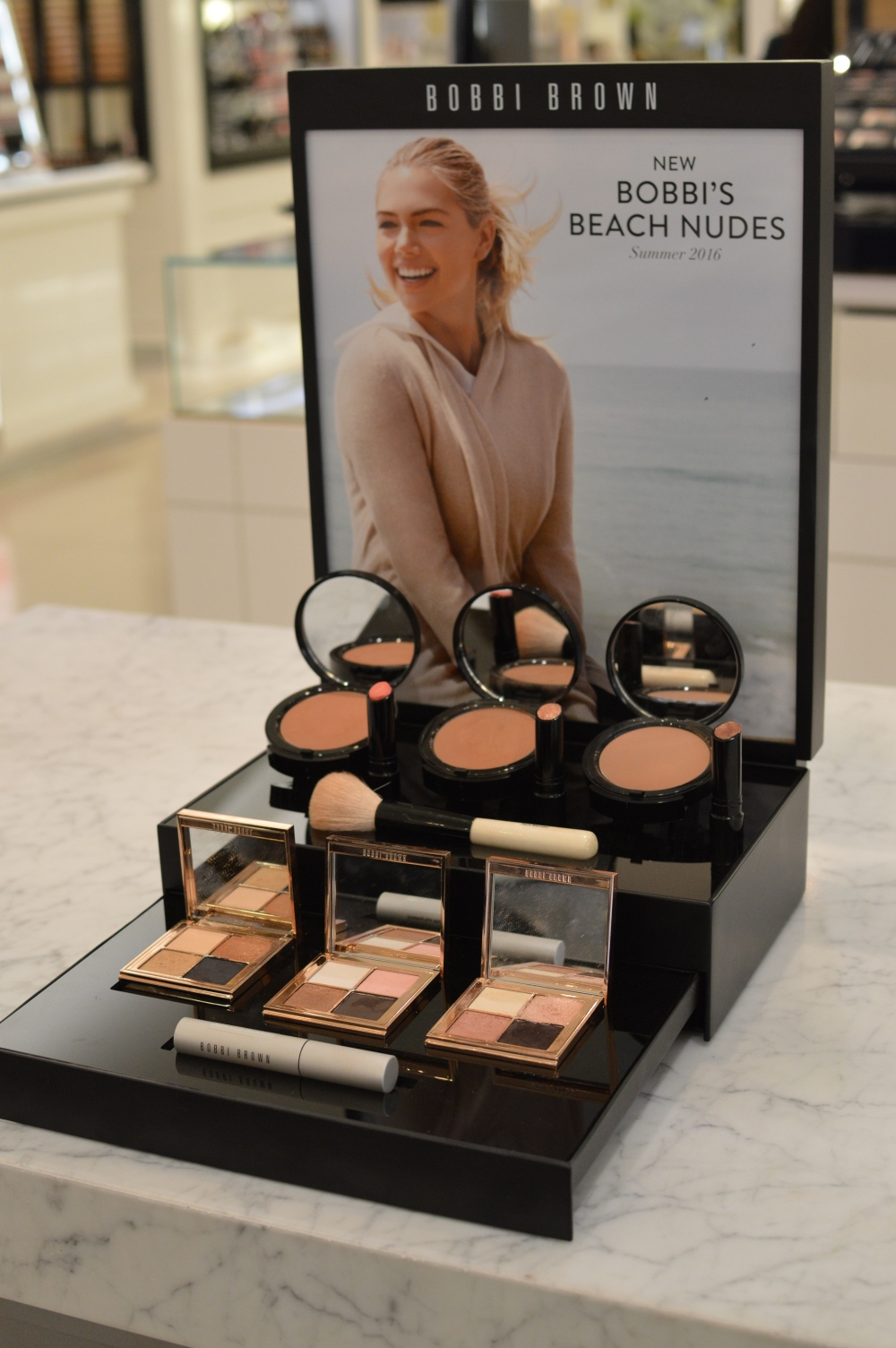 Bobbi's Beach Nudes Collection