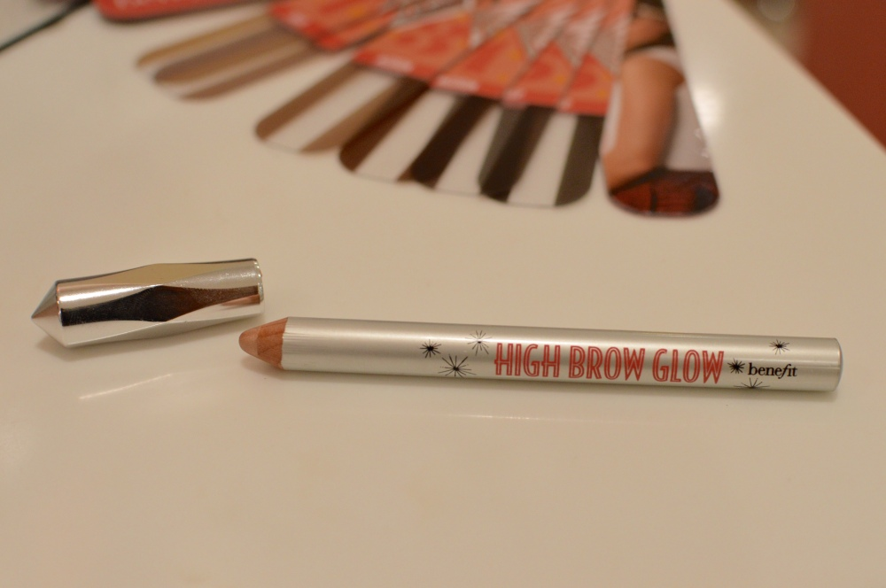 High Brow Glow - Benefit Brows