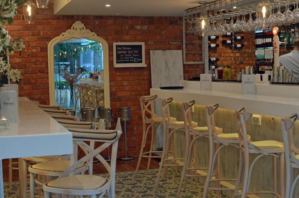 Branches Restaurant Ponteland
