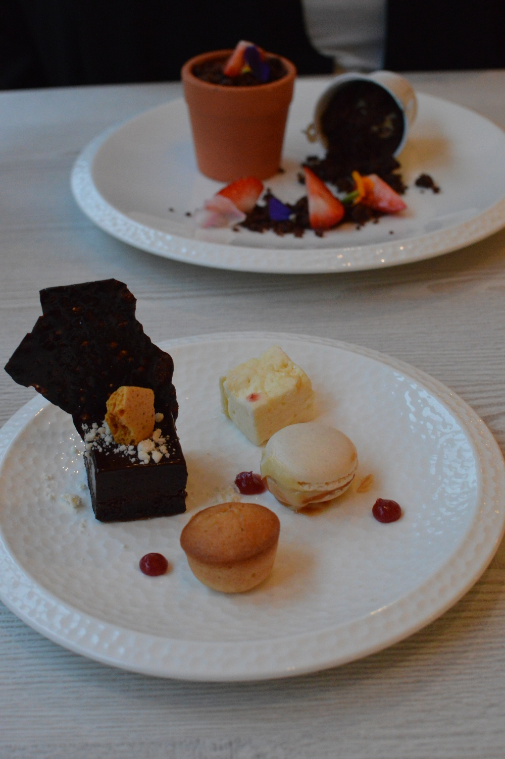 Petit Fours - Branches Ponteland