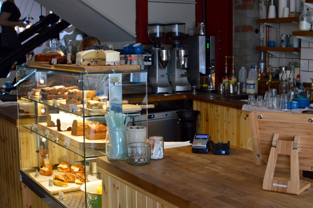 Flat White Kitchen Durham
