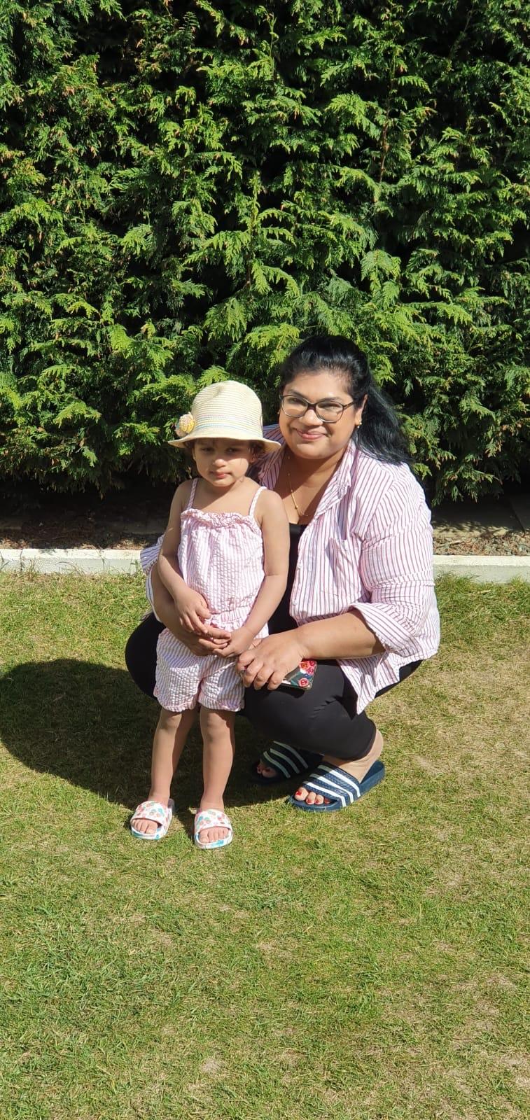 Shivani & Anushka