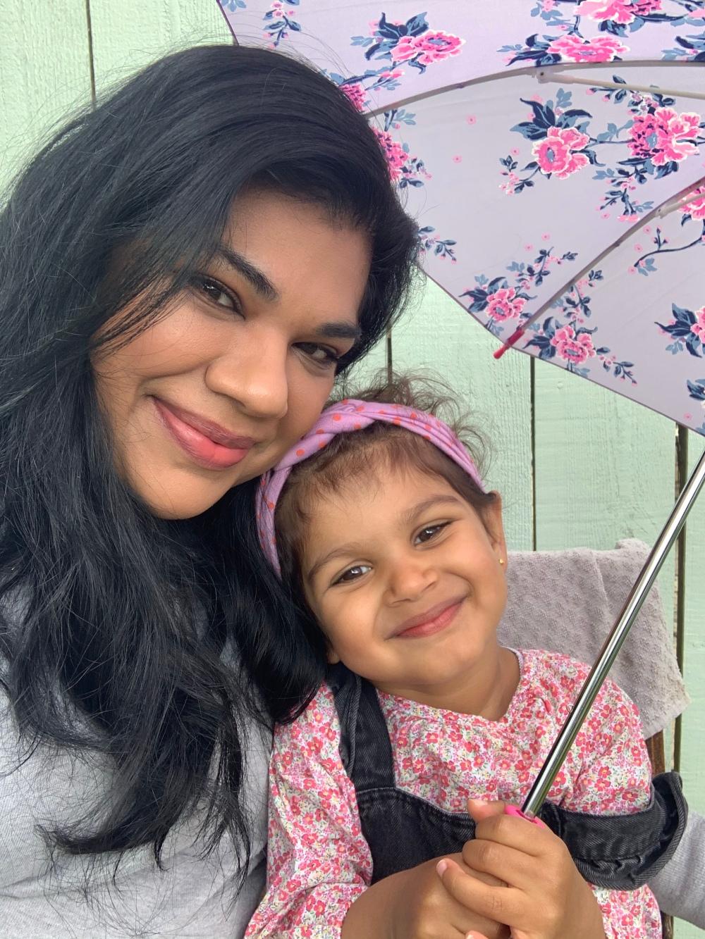 Anushka & me